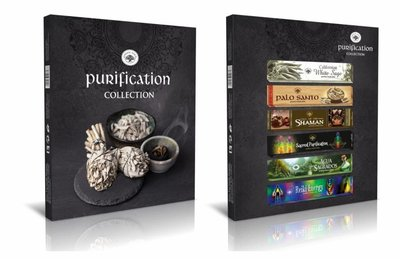 purification collection green tree
